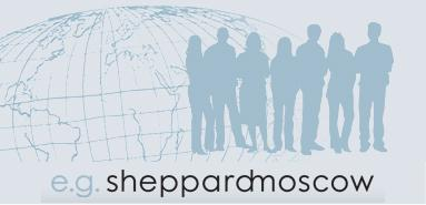 Sheppard Moscow - Organizational and change consultants
