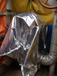 Corrosion Prevention Moisture Barrier Bags