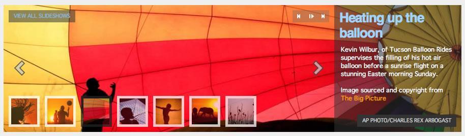 Kupo Slides Pro Slide Show and Gallery System