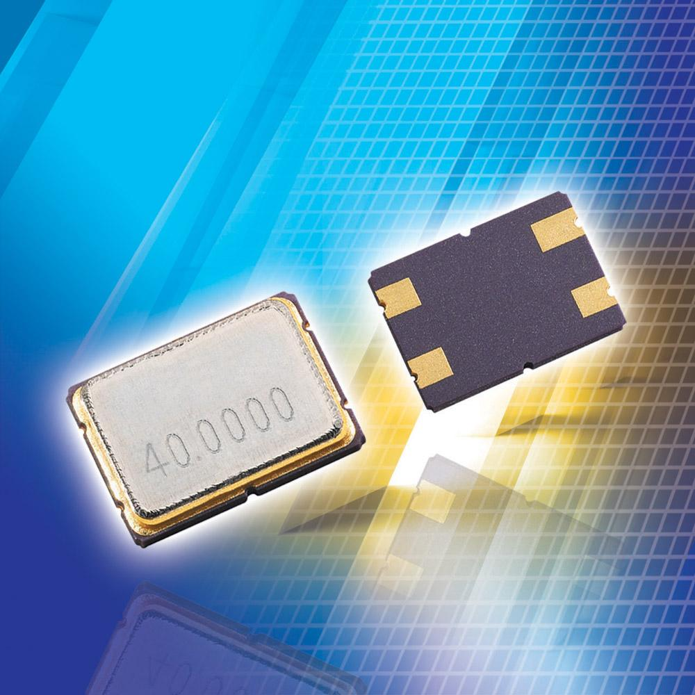 PETERMANN-TECHNIK - SMD01612/4 - the smallest SMD quartz crystal in the world