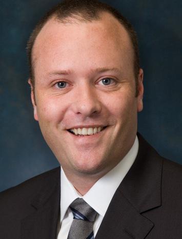 Matthew Gyde, Dimension Data's Group Executive – Security