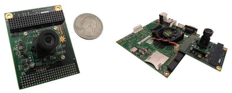 13MP MIPI Camera for Jetson TK1, nVIDIA Jetson Camera, 4K MIPI Camera, Camera for nVIDIA Tegra K1