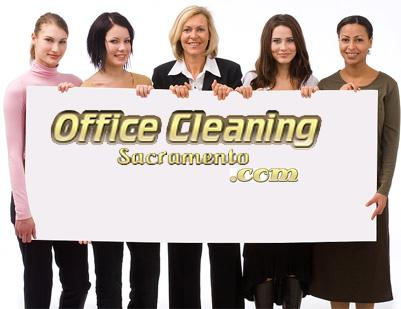 Office Cleaning Sacramento