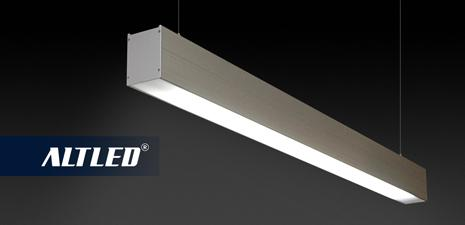 ALT introduces Suspended Fixture with Contemporary Design