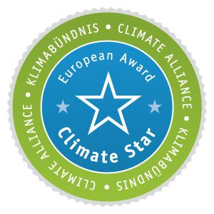 Climate Star 2012 – 20 Cities and municipalities awarded