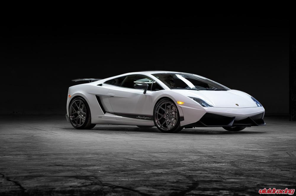 Vorsteiner Lamborghini