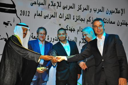 SUNRISE Select Mamlouk Palace Resort & Spa Host The Closing Forum