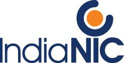 Official Logo of IndiaNIC