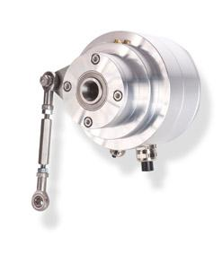 The FGHJ 2 offers insulated hybrid bearings with bearing balls made of technical ceramics