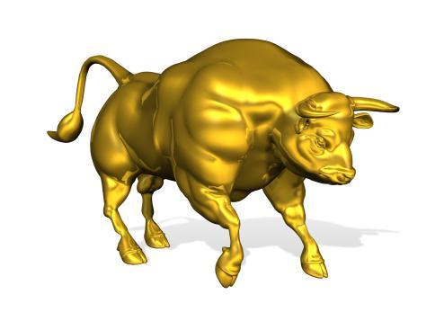 gold bullion,bull market,US dollar,gold,michael lombardi,profit confidential