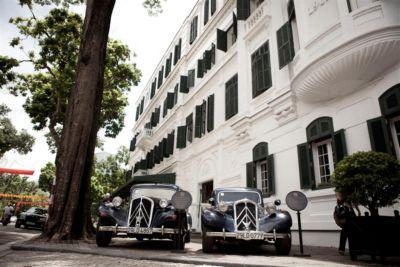 Luxury Travel Introduces the Best Destinations in Vietnam