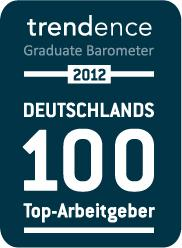 Ottobock is a Top Employer