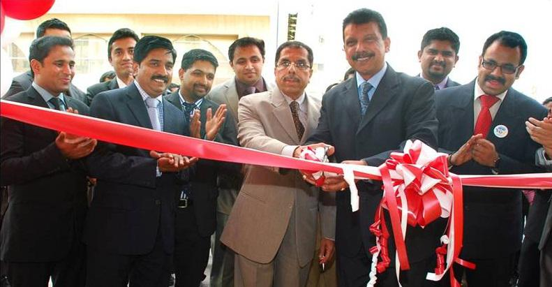 Opening Ceremony of the 11th Branch In Bahrain