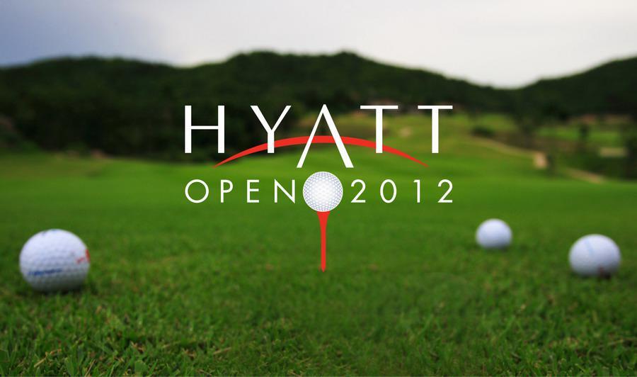 Hyatt Open 2012