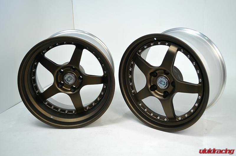 HRE C95 Wheels