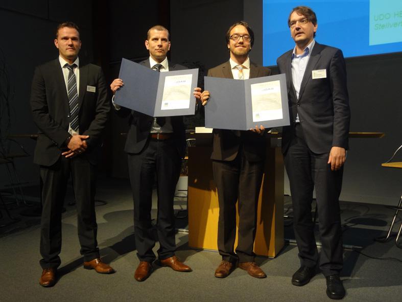 WELTEC Management System Wins Biogas Innovation Award