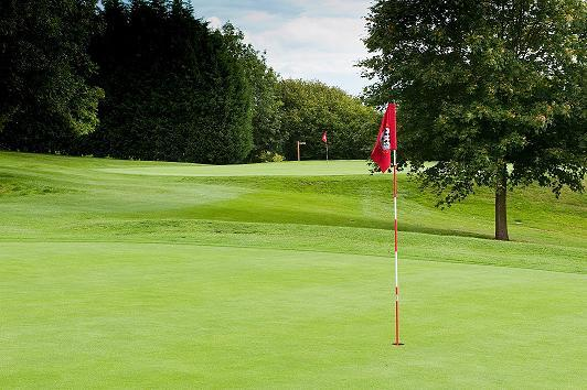 Chartridge launch weekend golf packages
