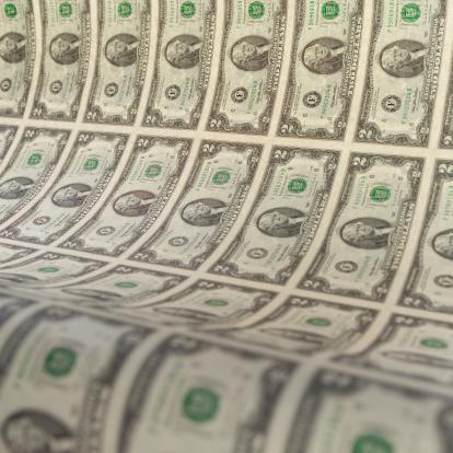 budget deficits,stock market,interest rates
