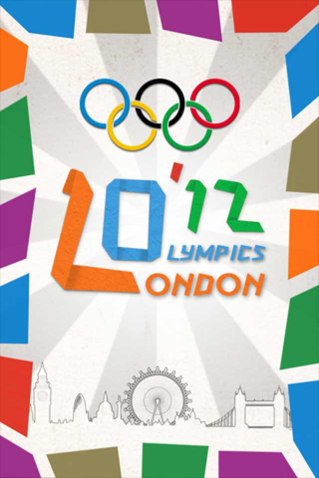 LONDON 2012 GAMES GUIDE