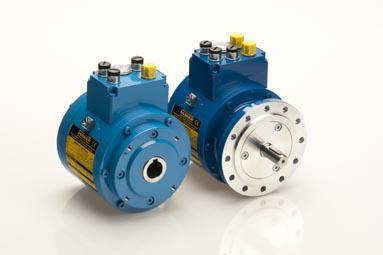 Absolute encoder with SIL 3 certification for use in heavy duty applications: AMP 41 (solid shaft) and AMPNH 41 (hollow shaft)