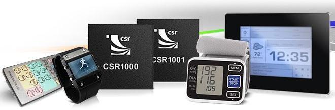 CSR µEnergy SDK 1.4
