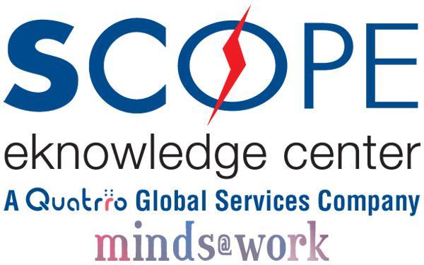 Scope unveils the latest version of ConSCIse™, its unique