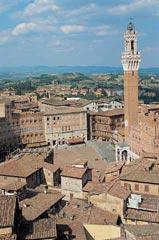 Siena Pass, for visiting all Museums and Monuments of Siena