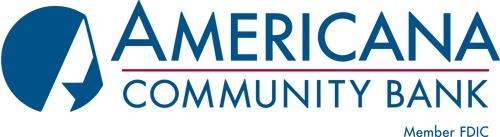 Americana Community Bank Offers Tips During Low-Interest-Rate