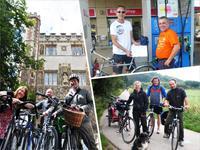Medusa Anniversary Cycling