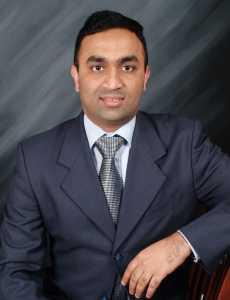 Aman Sapra, President-Elect, The Institute of Industrial Engineers, National Lean Division