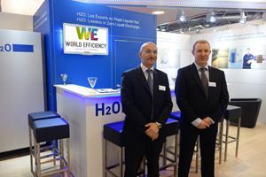 H2O GmbH at World Efficiency