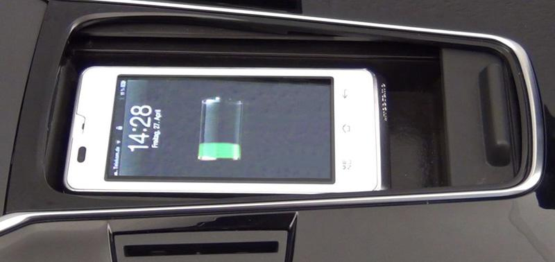 Universal Smartphone Box