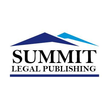 Summit Legal Publishing Announces Expanded Ebook Availability