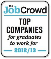 FDM Group announced as the fourth top company for graduates