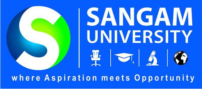 Hindi Diwas at Sangam University Bhilwara Rajasthan