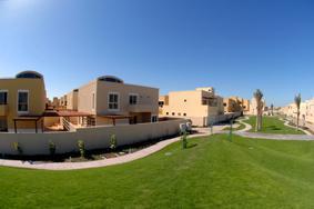 Al Raha Gardens project in Abu Dhabi