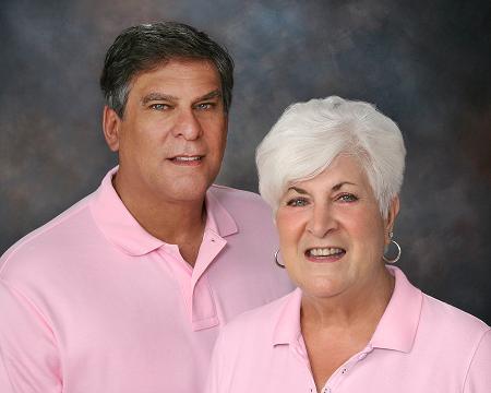 Michael and Sharone Giordano