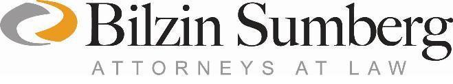 More Than Half Of Bilzin Sumberg Partners Ranked In Best Lawyers