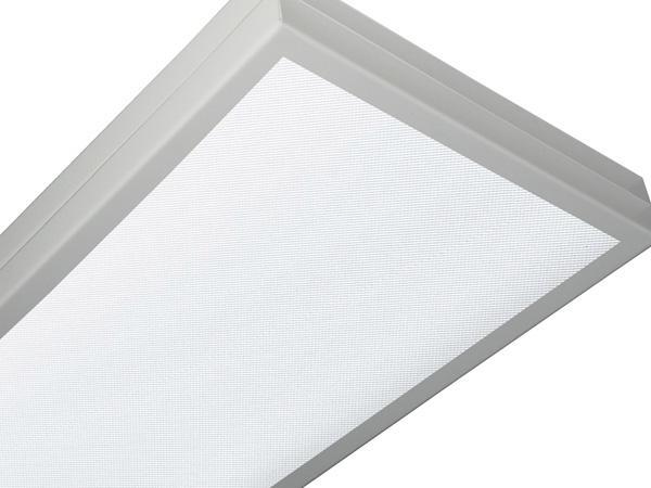 New LED luminaire by Lindner for optimal lighting at