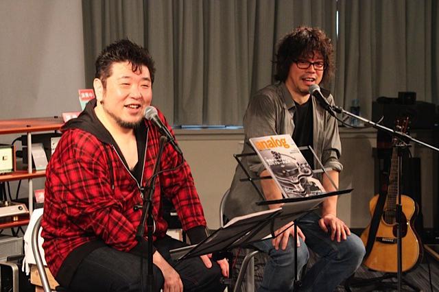British icon, Sonneteer goes Manga with Naoki Urasawa's LP