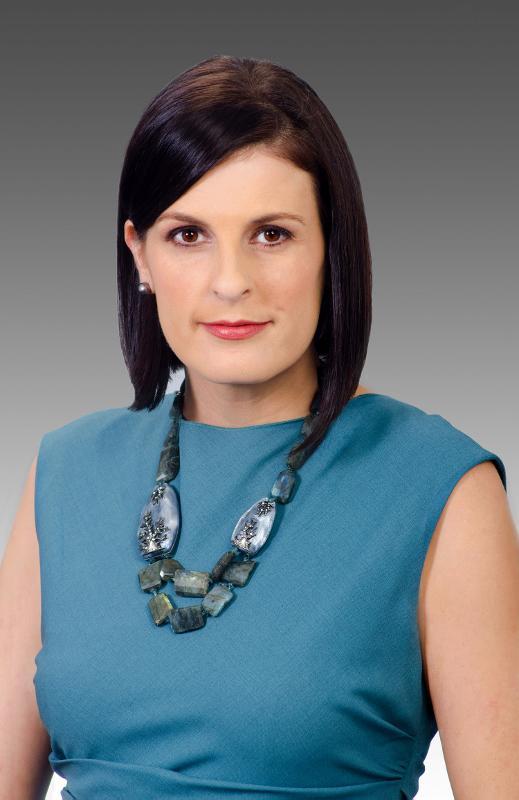 Stroz Friedberg's Erin Nealy Cox