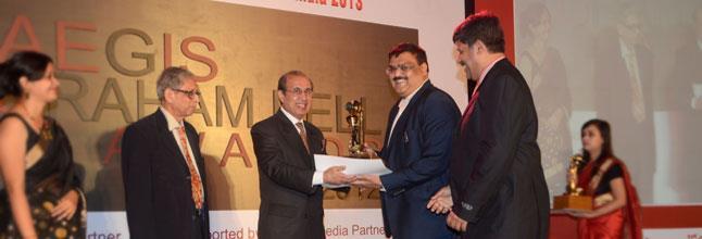 Aegis Graham Bell Award for Innovation