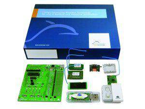 EnOcean's EDK Developer Kit enables fast integration into building and industry automation, smart home and machine-to-machine syst