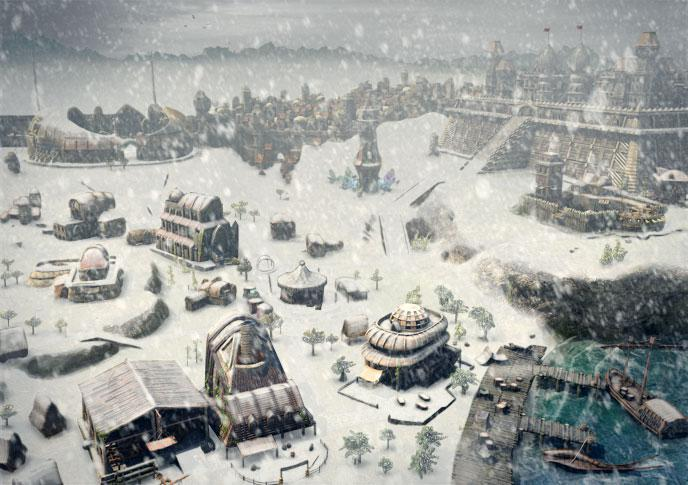 More winter promotions at GameArt Studio - Shoutbox-Quiz