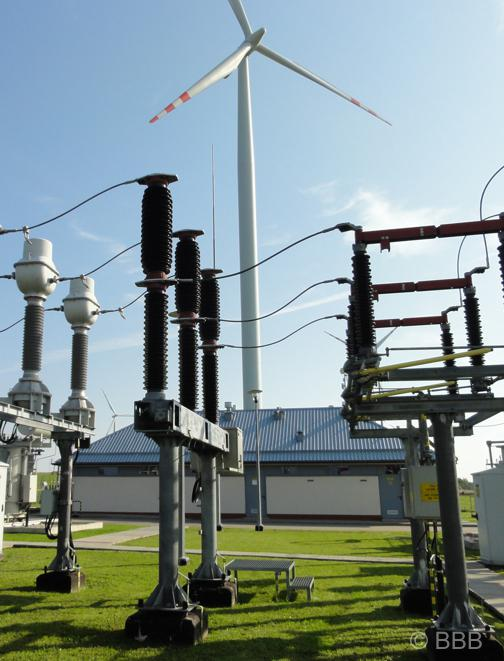 Tailor-made solutions: International wind farm planning and grid integration services