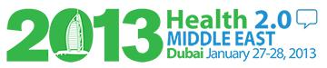 Health 2.0 Middle East - Dubai Conference