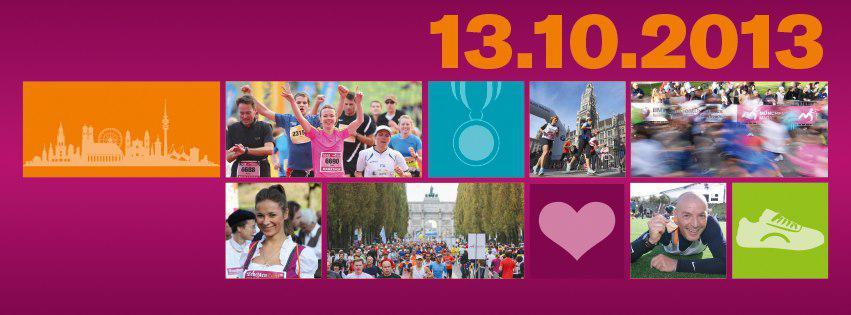 MUNICH MARATHON 2013: Start of Registration for the Biggest