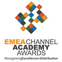 The 'EMEA Channel Academy: 2013 Awards' take place in conjunction with DISTREE EMEA