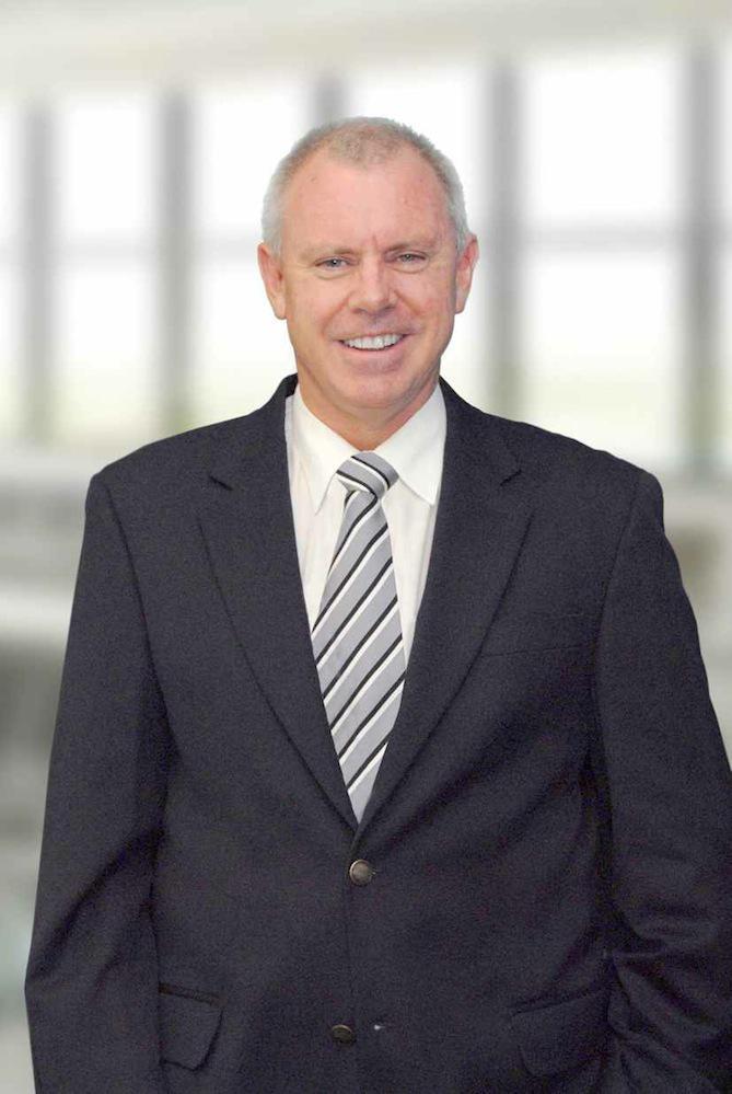 Mike Reed, OWAP Partner