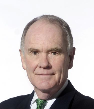 Retired Appellate Justice Joe Morris Joins Hankinson LLP in Dallas